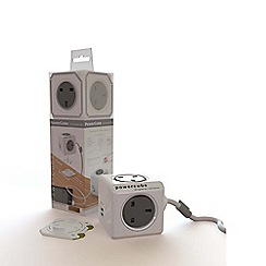 Quirky - PowerCube Extended USB 1.5m