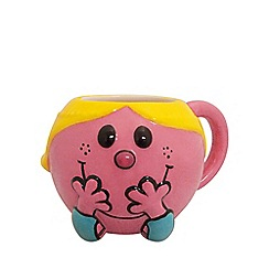 Little Miss - Princess 3D Mug