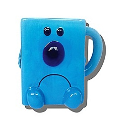 Mr Men - Mr. Grumpy 3D Mug