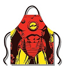 The Avengers - Iron Man Apron