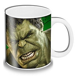 The Avengers - Age Of Ultron Hulk Mug