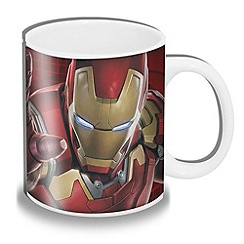 The Avengers - Age OF Ultron Iron Man Mug