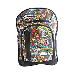 Marvel - Black Backpack
