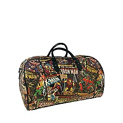 Marvel - Black Weekend Bag