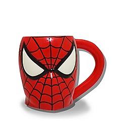 Spider-man - 3D Mug