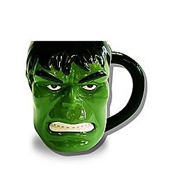 The Avengers - Hulk 3D Mug