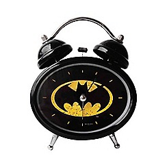 Batman - Oval Alarm Clock
