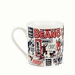 Beano - Beano mug tea riffic
