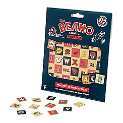 Beano - Beano fridge magnets