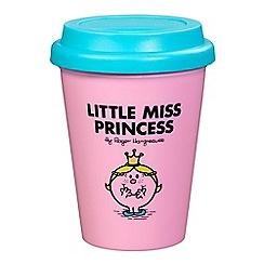 Little Miss - Princess travel mug