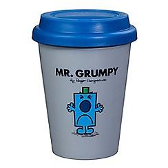 Mr Men - Mr grumpy travel mug