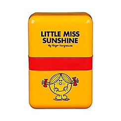 Little Miss - Sunshine lunchbox
