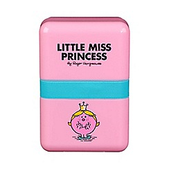 Little Miss - Princess lunchbox