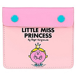 Little Miss - Princess coin purse
