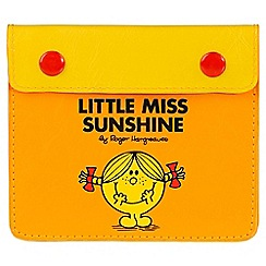 Little Miss - Sunshine coin purse