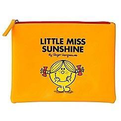 Little Miss - Sunshine pouch