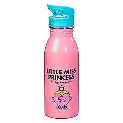 Little Miss - Princess water bottle