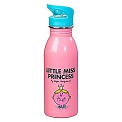 Little Miss - Princess water bottle
