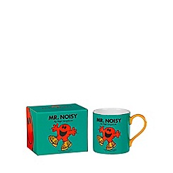 Mr Men - Mr noisy mug
