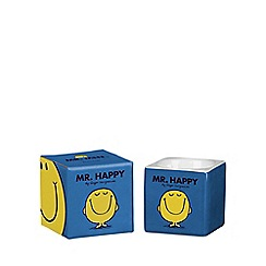 Mr Men - Mr happy egg cup