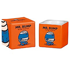 Mr Men - Mr bump egg cup