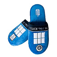 Doctor Who - Slippers