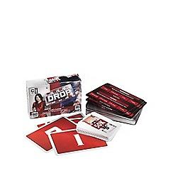 Ginger Fox - Million pound drop card game