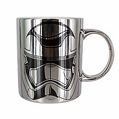 Star Wars - Captain Phasma Mug