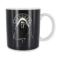 Star Wars - Kylo Ren heat change mug