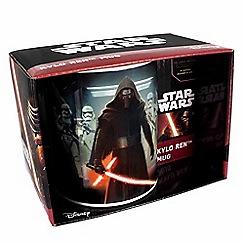 Star Wars - Kylo Ren mug