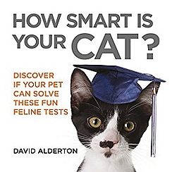 All Sorted - How smart is your cat? Book