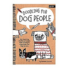 All Sorted - Doodling for dog people book