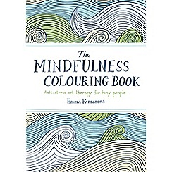 All Sorted - The mindfulness colouring book