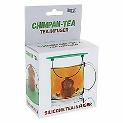 Debenhams - Chimpan-tea