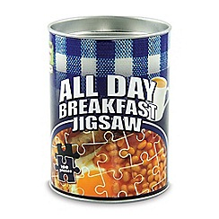 Paladone - All Day Breakfast Jigsaw