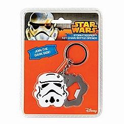 Star Wars - Stormtrooper bottle opener
