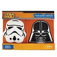 Star Wars - Star wars coasters