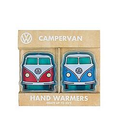 Debenhams - Campervan handwarmers