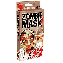 Debenhams - Zombie mask