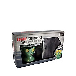 Debenhams - Zombie eggpocalypse