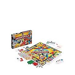 DC Comics - Retro Monopoly
