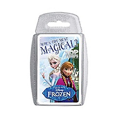 Disney Frozen - Top Trumps