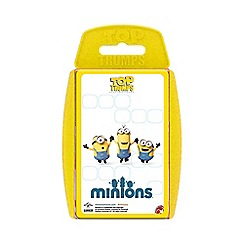 Despicable Me - Top Trumps