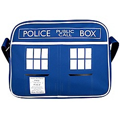 Doctor Who - Tardis Retro Bag