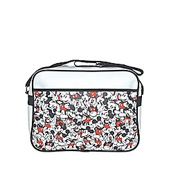 Mickey Mouse Clubhouse - Repeat Pattern Retro Bag