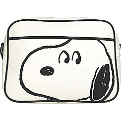Snoopy - Peanuts Retro Bag