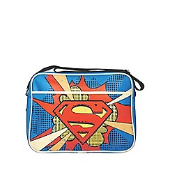 Superman - Thakkk! Retro Bag