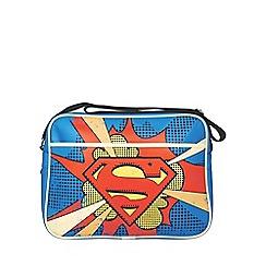 Superman - Thakkk! Retro Bag