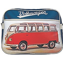 Debenhams - VW Original Red Van Retro Bag