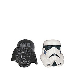 Star Wars - Darth Vader and Stormtrooper Bookends